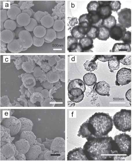 Synthesis and Characterization of Hollow Cadmium Oxide Sphere with Carbon Microsphere as Template